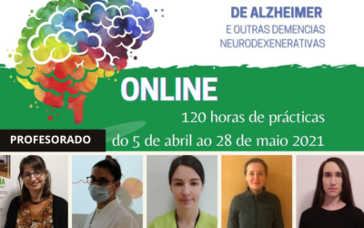 Curso de especialización en Alzhéimer